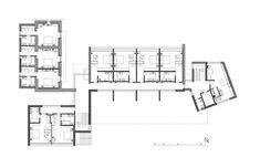 Monverde,Ground Floor Plan (A)