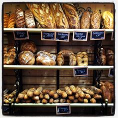 Boulangerie in Veigy, France