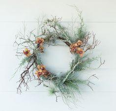Wreath Recipe Book Studio Choo ; Gardenista
