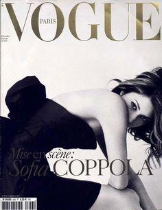 Mario Testino + Vogue