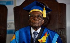 Fox News - Defiant Zimbabwe President Robert Mugabe refused to step down, ignoring the midday deadline on Monday to resign and triggering the impeachment process as Zimbabweans remain stunned by the leader's actions.