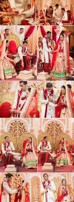 Hindu Wedding Photographs
