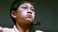 Nathan Chan began playing the cello at aged 5. As a cellist, Nathan filmed a feature documentary on talented young musicians in New York with 6-time Emmy Award winning director Amy Schatz. The program called, 'The Music in Me' aired in October 2006 on the HBO network. It won the prestigious Peabody Award for 2007. This program led to invitations to perform in Carnegie Hall and the NAMM Convention.