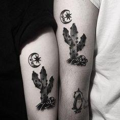 80 Tatuagens de Amizade e Amigas: (as melhores fotos!)