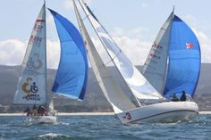 spain: IV Liga VALIANT de Cruceros. 11ª y 12ª Jornada.