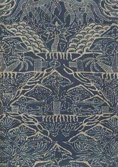 rare indonesian textiles