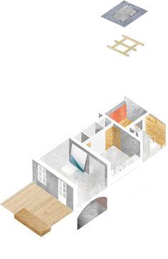 MPM #architectureportfolio