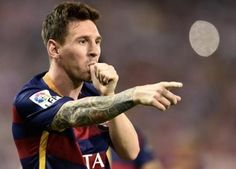 #Lionel_Messi is now open to a move to Premier League after repeated harassments by tax authorities in Spain