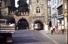 Sporvogne i Eisenach