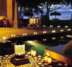 Maradiva Resort & Spa, Mauritius