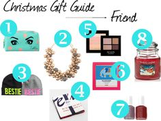 Christmas Gift Guide #3 | Stephanie's Daily Beauty