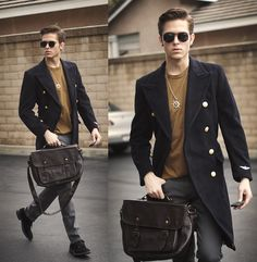 Top Rank Vintage (giveaway) (by Adam Gallagher) http://lookbook.nu/look/3326489-Top-Rank-Vintage-giveaway