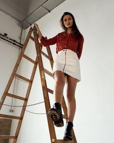J A C K Y Z O E 🖤 (@jackyxzoe) • Instagram-Fotos und -Videos Lifestyle Photography, Happy Friday, Mini Skirts, Videos, Instagram, Fashion, Moda, La Mode, Mini Skirt