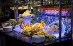 #KaDeWe #LeBuffet #wintergarten #berlin #champagner #gourmet #restaurant #cafe #bar #catering #food