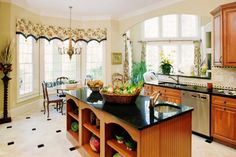 small kitchen design ideas photos kitchen bay window design ideas kitchen tile design ideas #Kitchen