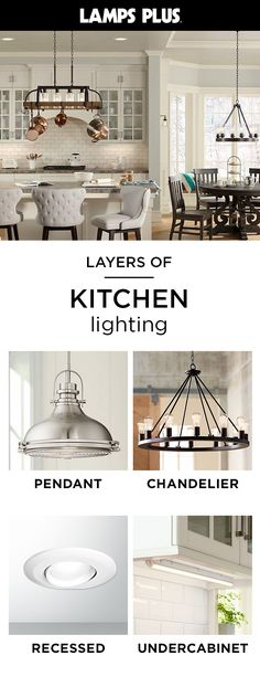 Free Shipping & Free Returns* on best-selling kitchen lights. Turn the heat up on style in your cooking space with kitchen light fixtures, we offer kitchen lighting to address every kitchen need. Pendants are perfect over bars and islands. Ceiling lights are great for overall illumination. And our new flexible, energy efficient LED strip lights are an easy-to-install under cabinet solution.