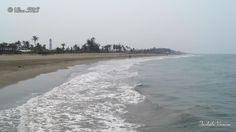 ESTADO DE VERACRUZ | playa de Tecolutla