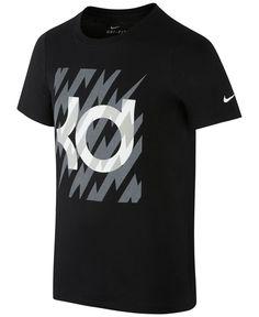Nike Boys\u0027 Dri-fit Kd Logo Tee