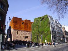 Cultural Center, Madrid