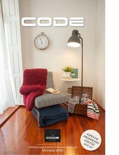 New Code Home Outono 2015 08/09/2015 a 31/12/2015 Pingo Doce