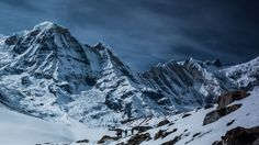 snowy mountains - Google Search