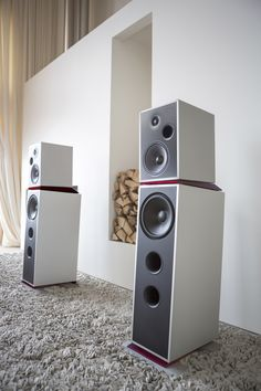 1815 Best Hi End speakers images in 2017 | Loudspeaker, Music
