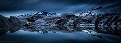 The Defiant Mirror — David Ryan Taylor - Fine Art Photography