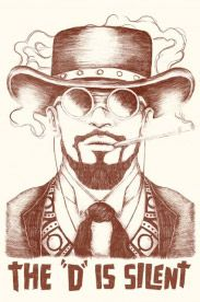 make sure to get the sheriff not the deputy django unchained
