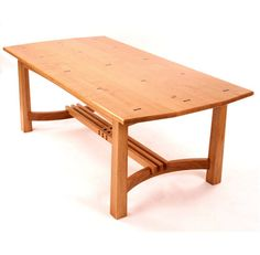 Could this be altered and made into a bench?  Partington Table  Materials: Oak, Rosewood  Price: £4950  Dimensions: w200 d100 h73