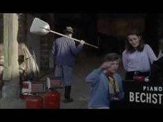 Week-end (Action musicale) Jean-Luc Godard