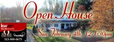 Open House THIS  Sunday February 4th, 12-1:30pm - 8581 Whitegate Drive, Morrow, Ohio 45152 - Desirable 4 Bedroom Home on 5 Acre Wooded Lot with Privacy! - http://www.listingslittlemiami.com/homes-with-1-acres/open-house-this-sunday-february-4th-12-130pm-8581-whitegate-drive-morrow-ohio-45152-desirable-4-bedroom-home-on-5-acre-wooded-lot-with-privacy/