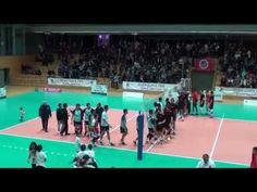 Voleibol   VC Viana Vs  S L Benfica