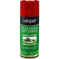 I.H. RED SPRAY PAINT - 018.5339-01.076 by Valspar Corp