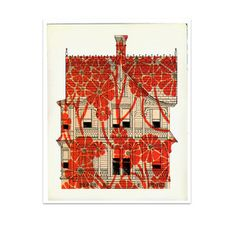 Fab.com   Sale Preview - Cleverly Collaged Prints