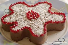 Raw orange cake Healthy Desserts, Raw Food Recipes, Brownies, Vegan, Cookies, Orange, Cake, Health Desserts, Cake Brownies