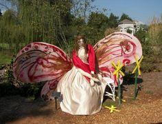 Fairy Scarecrow