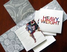 Nick Cave : HEAVYWEIGHT/ ALTERSKINS on Behance