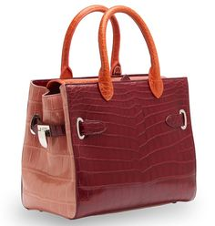 Katie Hillier's Asprey bags range are rare works of art