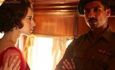 Rangoon: Shahid Kapoor Says He's Taking A Break From 'Dark Films'