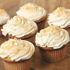 Salted Vanilla Caramel Icing: King Arthur Flour