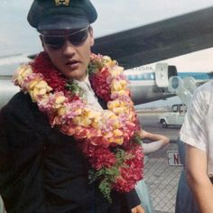 Aloha Elvis!