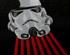 "Check out new work on my @Behance portfolio: ""Stormtrooper poster "" http://be.net/gallery/32783227/Stormtrooper-poster-"