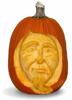 20 Most Awesome Pumpkin Carvings (Pumpkin Carvings, scary pumpkin stencils, painted pumpkin ideas, drawing pumpkin faces, pumpkin faces, cool pumpkin carvings, funny pumpkin designs, scary faces of pumpkins, painting pumpkin faces, pumpkin carving) - ODDEE