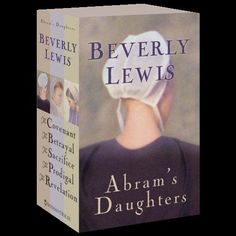 One of my favorite Amish fiction series! Great character development and great emotional involvement. 5 books.