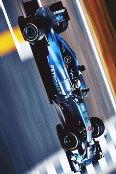 the beauty of Formula 1 in pictures