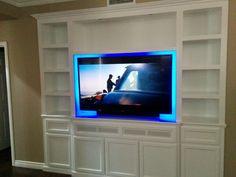 Vertical Entertainment Cabinet | Better entertainment cabinet ...