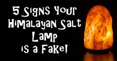 The first time I saw a Himalayan salt lamp, I thought it was the coolest thing ever, based solely on how it looked. It wasn't until years later that I learned just how awesome Himalayan salt lamps really are. They'll improve your mental clarity, cleanse the air in your room and help you get better …