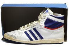 Adidas Top Ten 1979