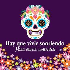 #diademuertos Fiesta Theme Party, Party Themes, Halloween 2019, Happy Halloween, Day Of The Dead Diy, Preschool Decor, Spanish Holidays, Stunning Wallpapers, Coffee Shop Design