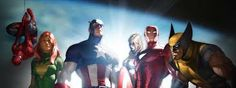 marvel heroes - Google Search